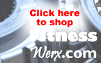 Shop at Fitness Werx