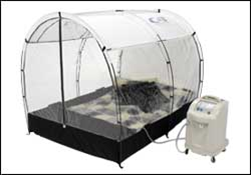 CAT Altitude Chamber
